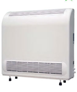 ERASPA HEAT PUMP